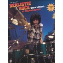 The Updated Realistic Rock Drum Method + CD - WDF0005CD
